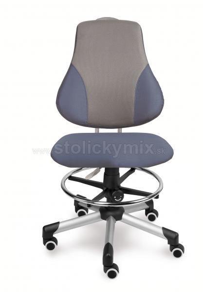 1dec8d9a09b64 Detská rastúca otočná stolička MAYER 2428 ACTIKID A2 42 VPK | VV MIX ...