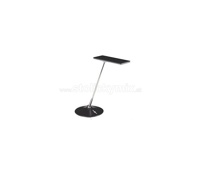 Stolová LED lampa HORIZON (BLACK)