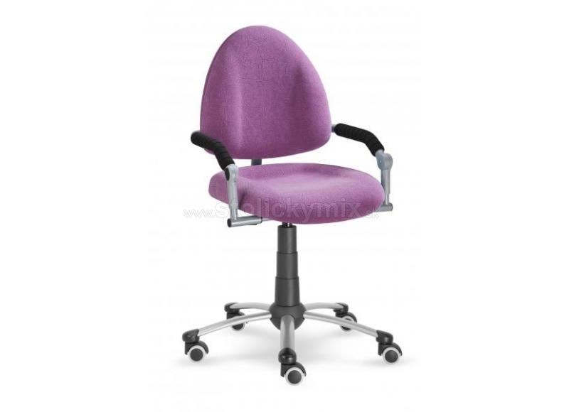 6072b8ba1a947 Detská rastúca otočná stolička Mayer 2436 FREAKY 30370 | VV MIX ...
