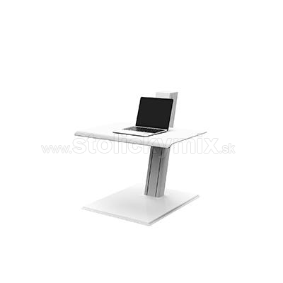 Pracovná stanica  HUMANSCALE QUICK STAND ECO QSEWL pre laptopy