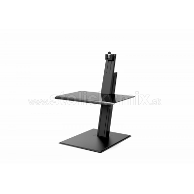 Pracovná stanica  HUMANSCALE QUICK STAND ECO QSEBS pre jeden display